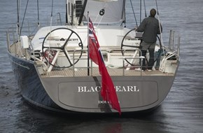 Black Pearl Baltic Yachts 77'