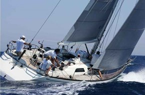 Baltic Yachts 40'